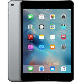 iPad Mini 4 Wi-Fi 16GB Grigio Siderale