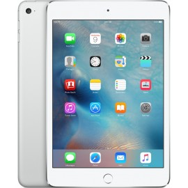 iPad Mini 4 Wi-Fi 16GB Argento