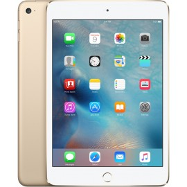 iPad Mini 4 Wi-Fi 16GB Oro