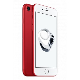 iPhone 7 256 GB (PRODUCT) RED SPECIAL EDITION