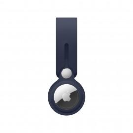 AirTag Loop - Deep Navy