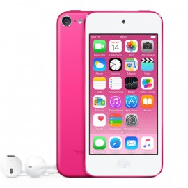 iPod Touch 64 GB Rosa