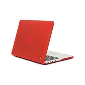 "Aiino custodia MacBook Pro 15"" Retina Matte - Red"