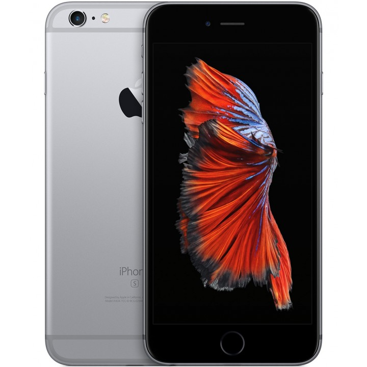 iPhone 6s Plus 128 GB Grigio siderale