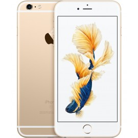 iPhone 6s Plus 128 GB Oro