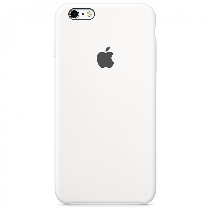 iphone 6s custodia silicone