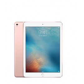 "iPad PRO 9,7"" Wi-Fi 256GB Oro Rosa"
