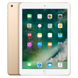 iPad Wi-Fi + Cellular 128 GB Oro