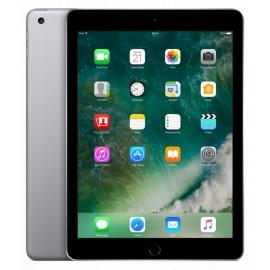 iPad Wi-Fi 128 GB Grigio Siderale