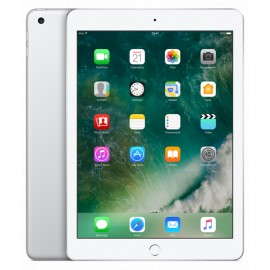 iPad Wi-Fi 128 GB Argento