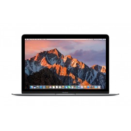 "MacBook 12"" 512GB - Space Gray"
