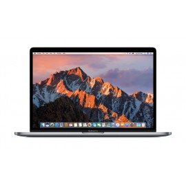 "MacBook Pro 15"" Space Gray"