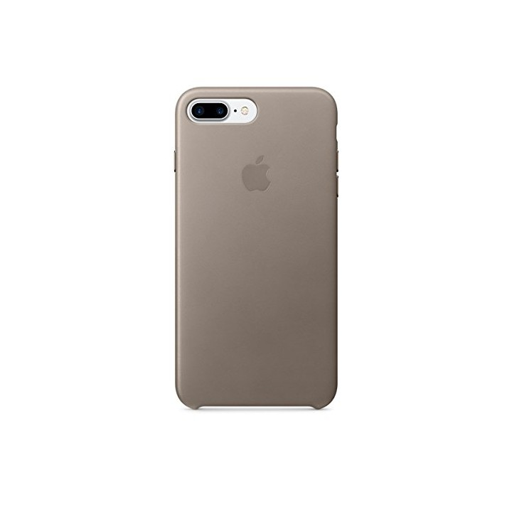 custodia apple in pelle per iphone 7 plus