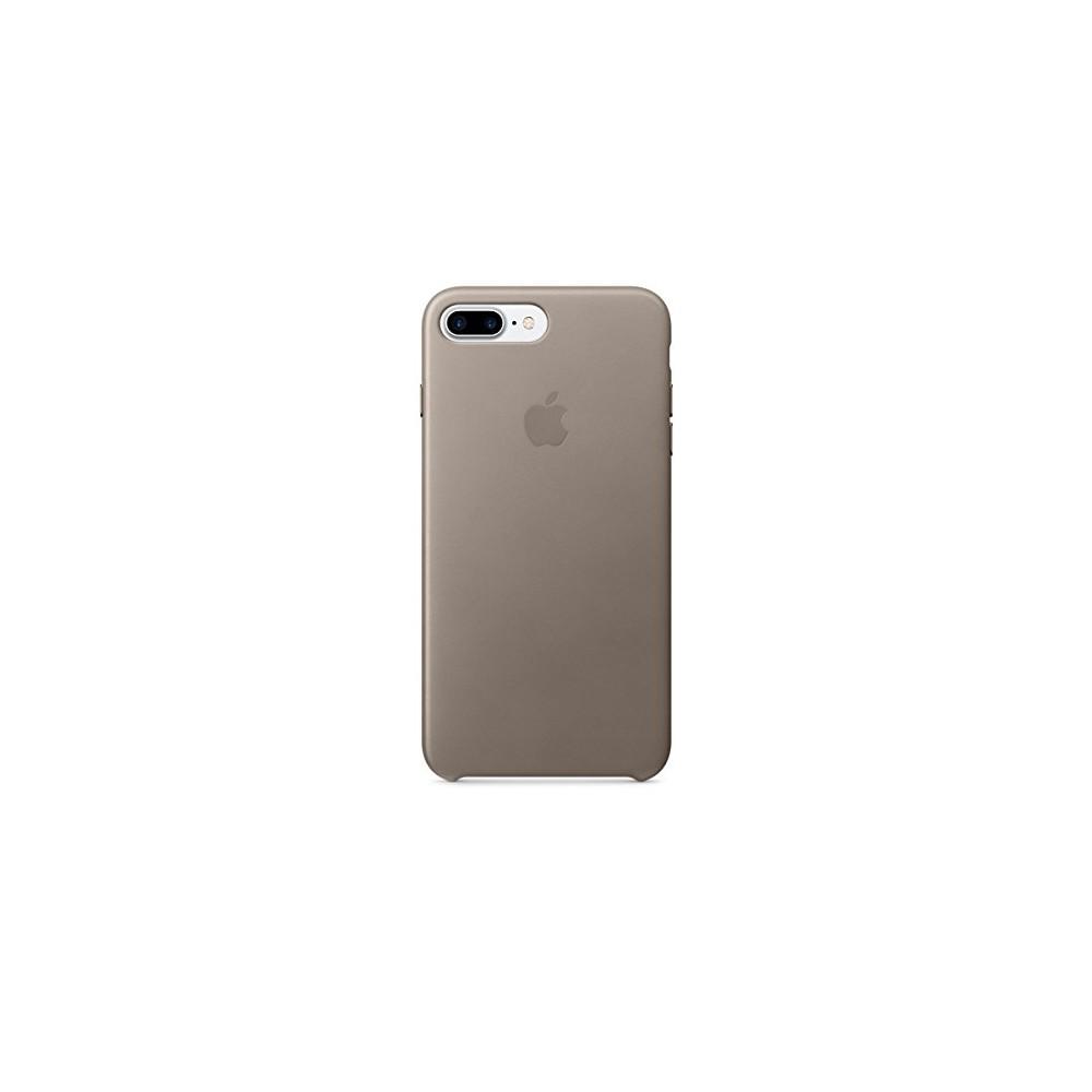 custodia apple in pelle per iphone 7 plus