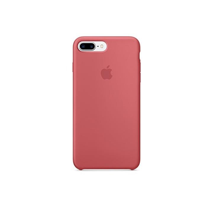 custodia apple in silicone per iphone 7 plus