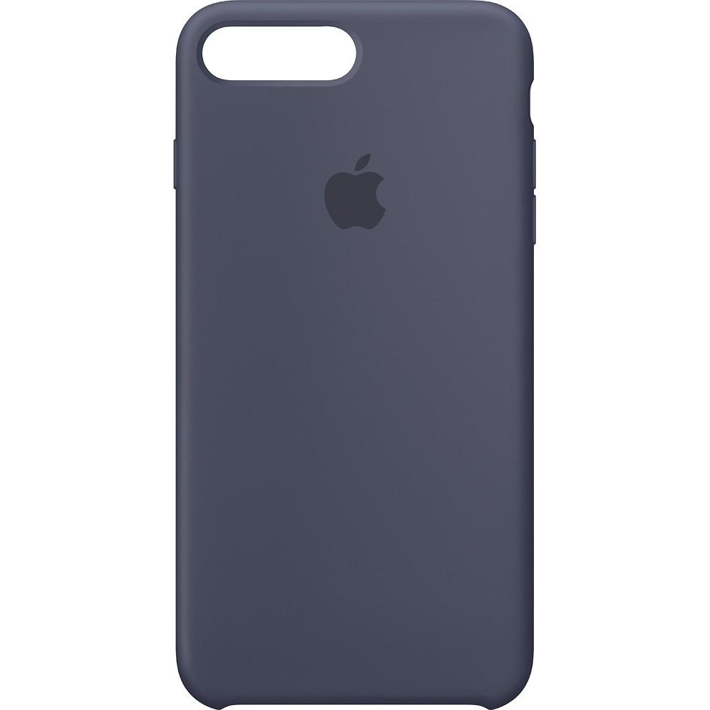 custodia iphone 7 plus apple silicone