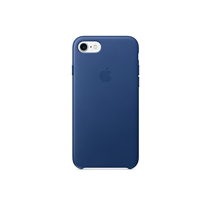 custodia iphone 7 blu