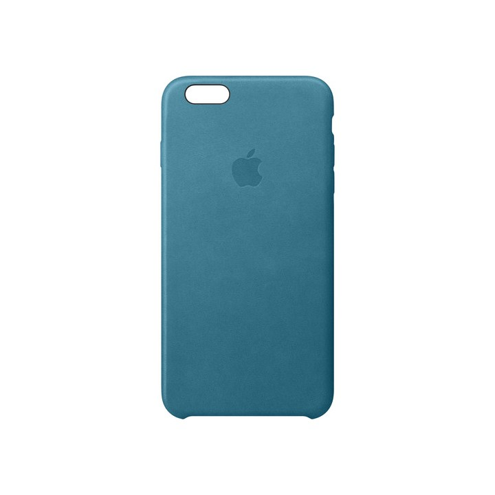 custodia iphone 6 plus blu