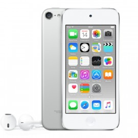 iPod Touch 32 GB Argento