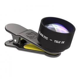 Black Eye Tele 3X - Clip con Lente Angolare 39°