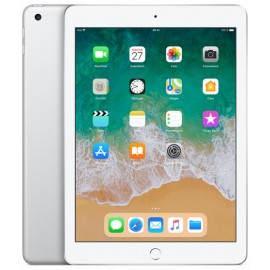 IPAD 2018 WI-FI 128GB ARGENTO
