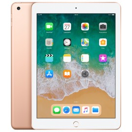 IPAD 2018 WI-FI 128GB ORO