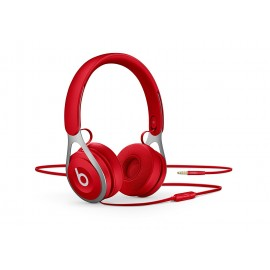 Beats EP On Ear Headphone Red Cuffie On Ear Rosse