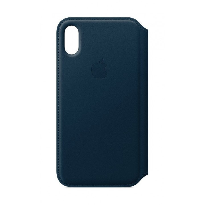 custodia folio per iphone x