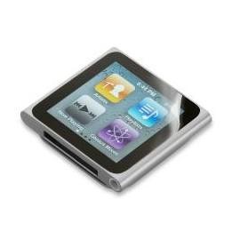 Confezione 3 Pellicole Per iPod Nano Touch Screen