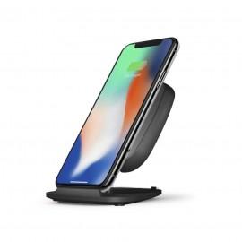 Stand Di Ricarica Wireless 10W - Nero