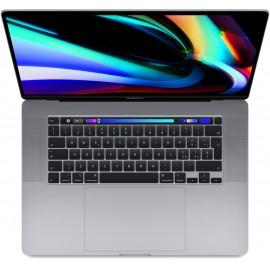 "MacBook Pro 16"" Space Gray"