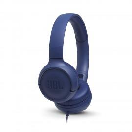TUNE 500 BLUE - CUFFIE AD ARCHETTO CON COMANDO MICROFONO
