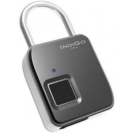 IndiGo K300 - Lucchetto - biometrica