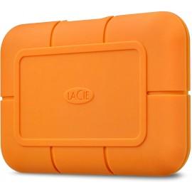 1TB RUGGED SSD USB-C