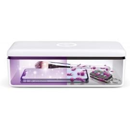 BOX STERILIZZATORE COMPACT UVC ACCSPLASTIC STERILIZER BOX W 8 LED L