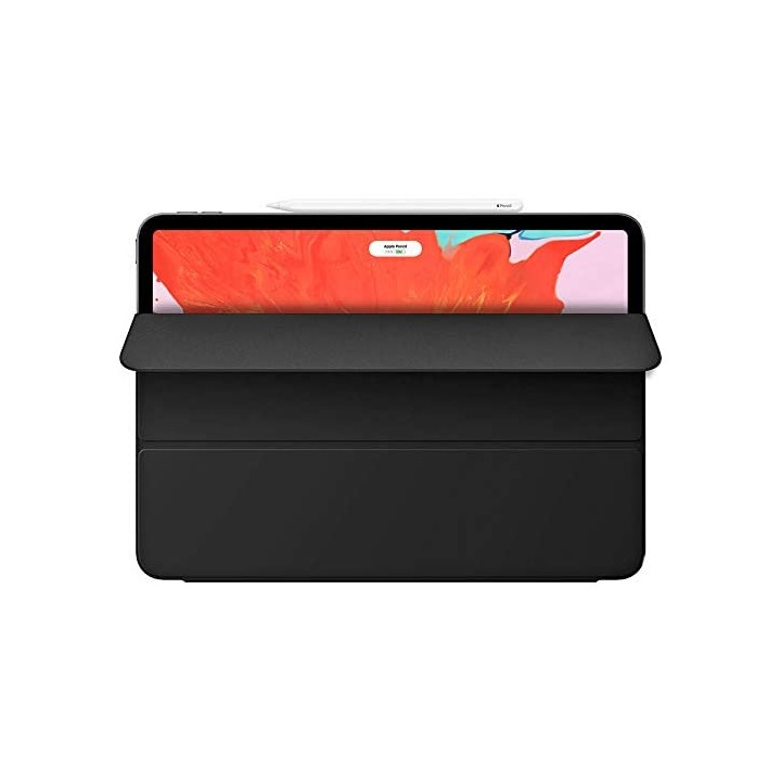 Magnetic case black for iPad Pro 12,9 (2020)