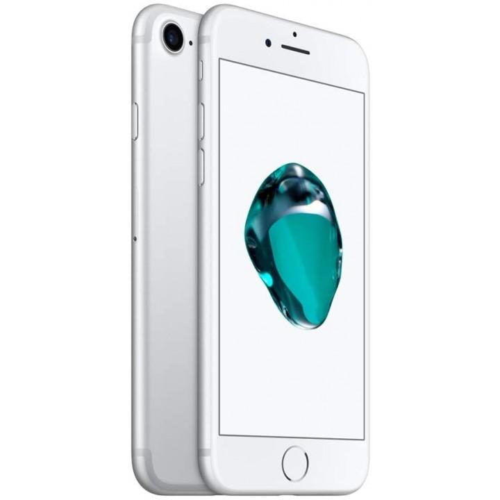 iPhone 7 32GB Silver - Ricondizionato
