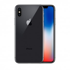 iPhone X 64GB Space Gray - Ricondizionato - Grado A+