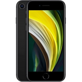iPhone SE 2 64GB Black 2020 model