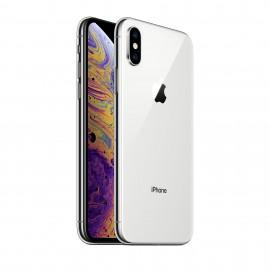 iPhone XS 64GB Silver - Ricondizionato - Grado A+