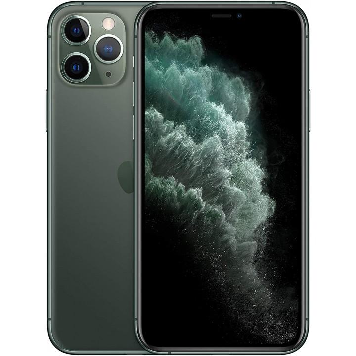 iPhone 11 Pro 64GB Midnight Green - Ricondizionato - Grado A+