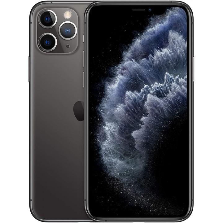 iPhone 11 Pro 64GB Space Gray - Ricondizionato - Grado A+