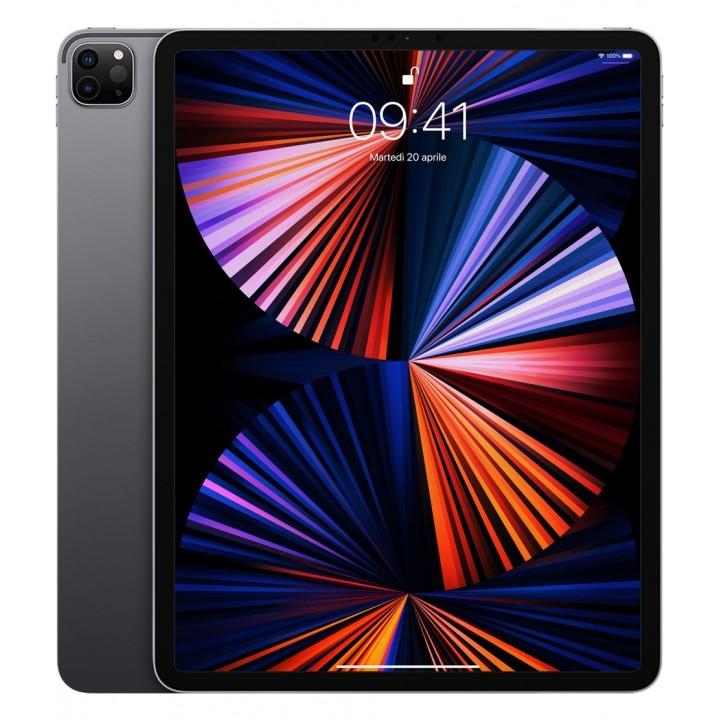 "IPAD PRO 12.9"" M1 WI-FI 512GB GRIGIO SIDERALE"