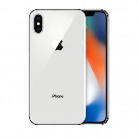 iPhone X 64GB Silver - Ricondizionato - Grado A+