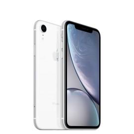 iPhone XR 64GB White - Ricondizionato - Grado A+