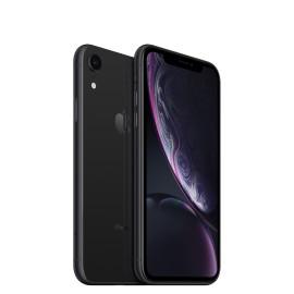 iPhone XR 64GB Black - Ricondizionato - Grado A+